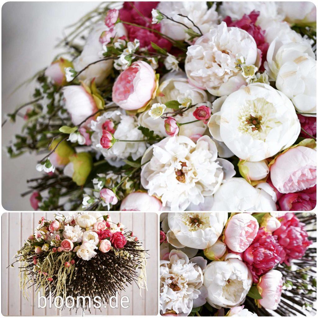 Floral Living - Radko Ivanov Chapov and Klaus Wagener